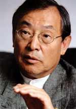 Kenichi Ohmae