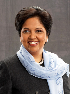indra nooyi leadership style Indra krishnamurthy nooyi, who is a woman comes from india, she is a manager and leader of pepsico incorporated at her age of 50, she became the ceo.